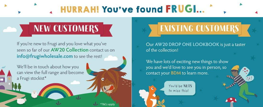 You've found Frugi!