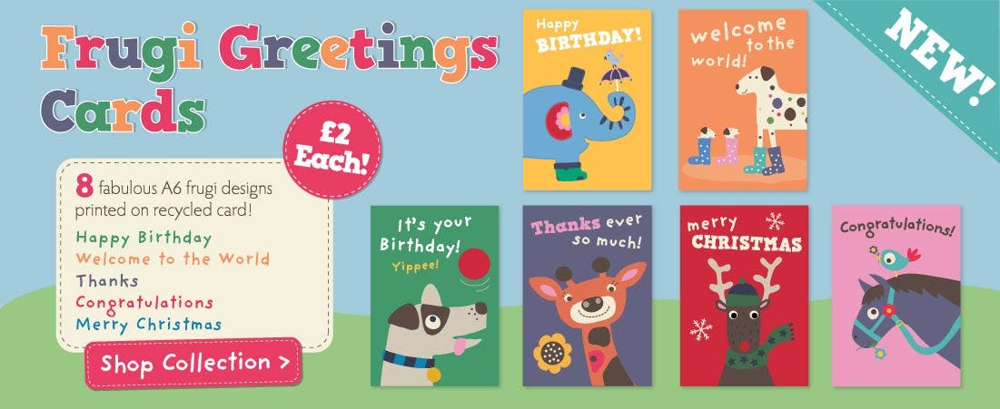 NEW Greetings Cards
