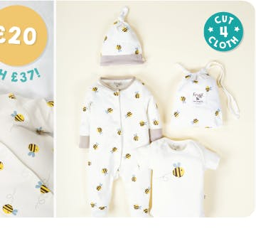 5d9228af Organic Baby Clothes | Organic Kids Clothes | Frugi