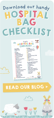 Download our handy hospital bag checklist!