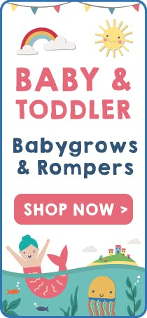 Baby Babygrows & Rompers