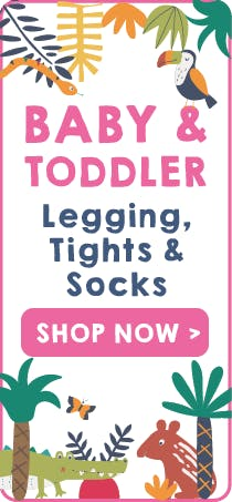 Baby Leggings, Tights & Socks
