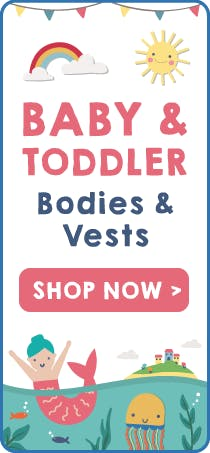 Baby Bodies & Vests