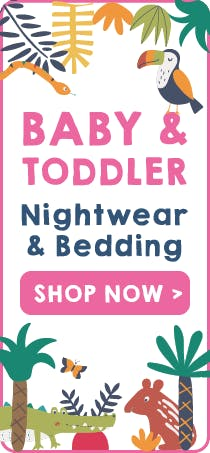 Baby Nightwear & Bedding