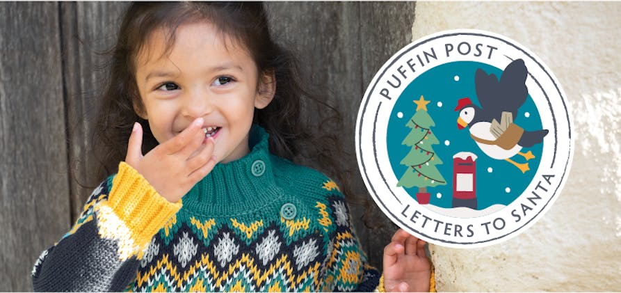 Puffin Post! Shop our Christmas collection now