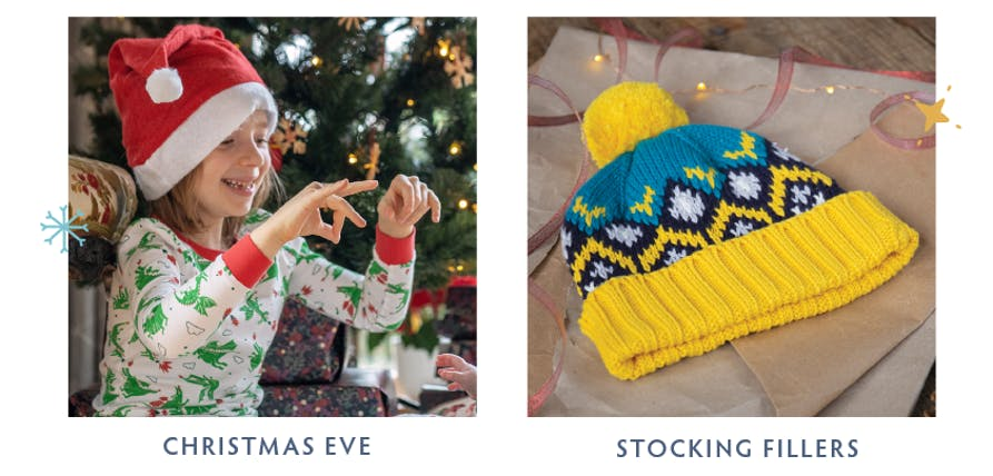 Shop Christmas Eve and Stocking Fillers now