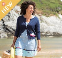 NEW Frugi Bloom collection!