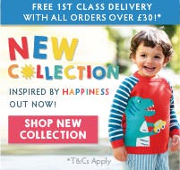 New collection inspired by happiness! Shop now