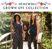 New Frugi Bloom collection out now!