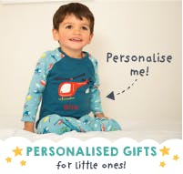 Personalised gifts!