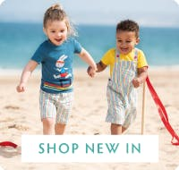 New in! Stay bouncy and bright! Free 1st class delivery*