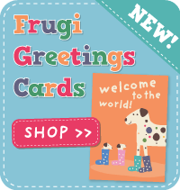Baby Greetings Cards