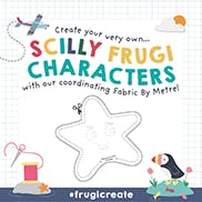Scilly Frugi Characters