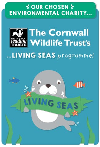 Supporting the Wildlife Trust