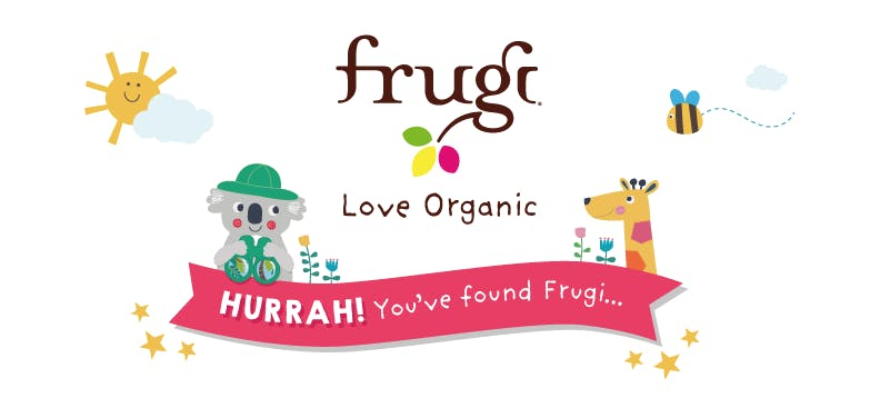 Hurrah! You've found Frugi...