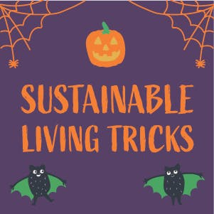 Sustainable Living Tricks