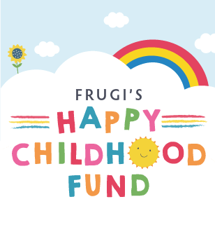 Frugi's Happy Childhood Fund