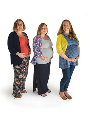 Three Frugi Bumps