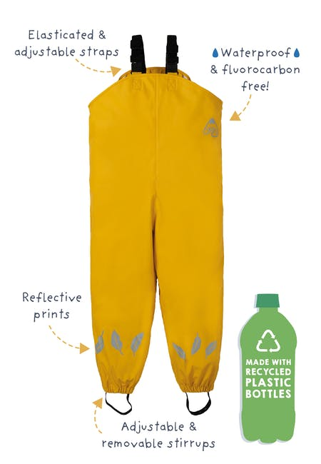 Puddle Buster Trousers: Buy Kids Waterproof Trousers