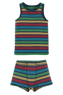 Vest and Boxer 2 Pack