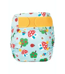TotsBots All-in-one Reusable Nappy