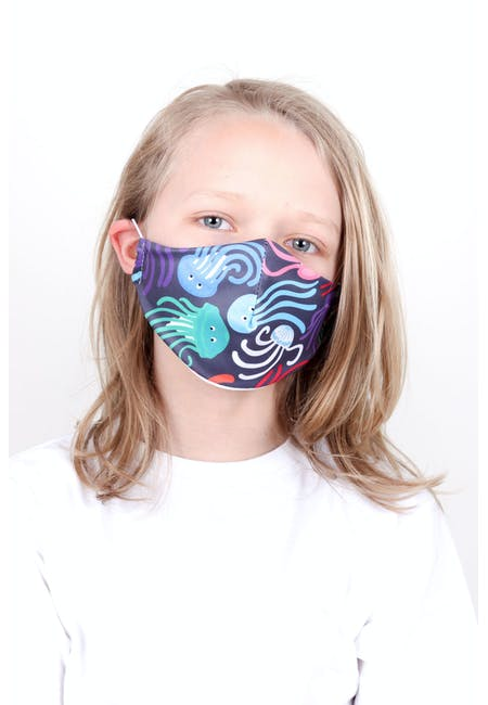 TotsBots Reusable Face Mask