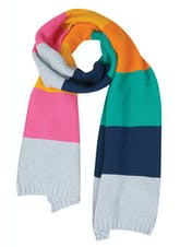 Cosy Knitted Scarf