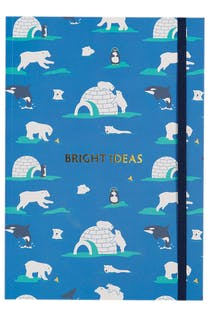 Bright Ideas Notebook