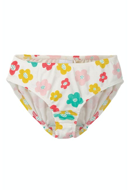 Polly Printed Briefs