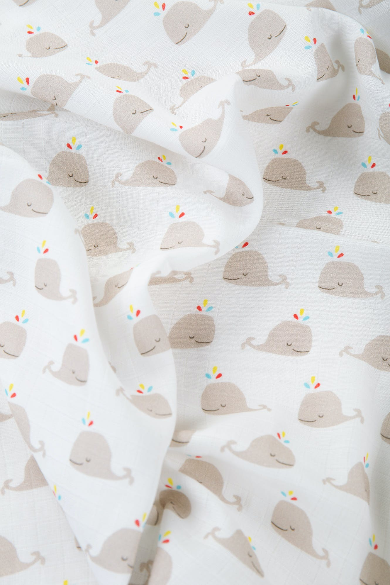 Click to view product details and reviews for Scrumptious Muslin Swaddle.