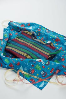 Christmas Furoshiki Cloth
