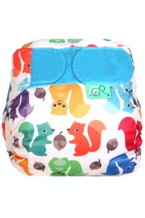 TotsBots Tiny Baby Reusable Nappy