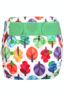 TotsBots PeeNut Waterproof Nappy Wrap
