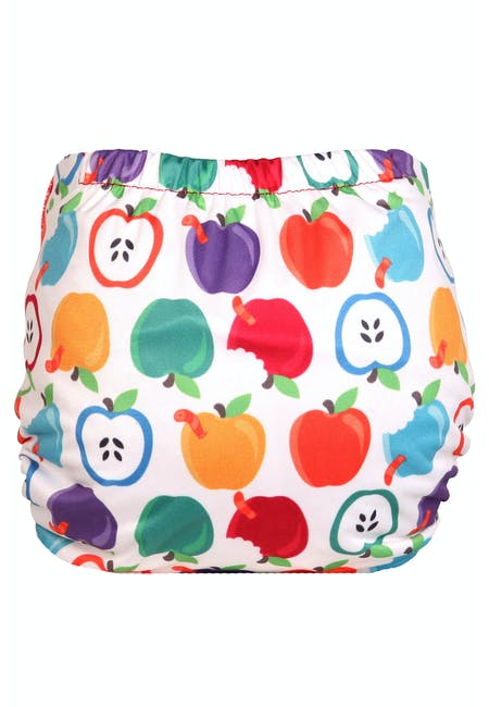 TotsBots PeeNut Waterproof Nappy Cover