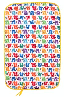 TotsBots Happy Mat Changing Mat