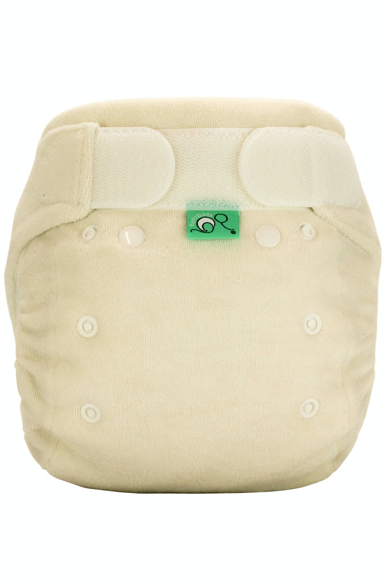 Click to view product details and reviews for Totsbots Bamboozle Stretch Reusable Nappy.