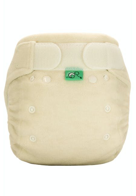Bamboozle Stretch Cloth Nappy: Soft and Absorbent
