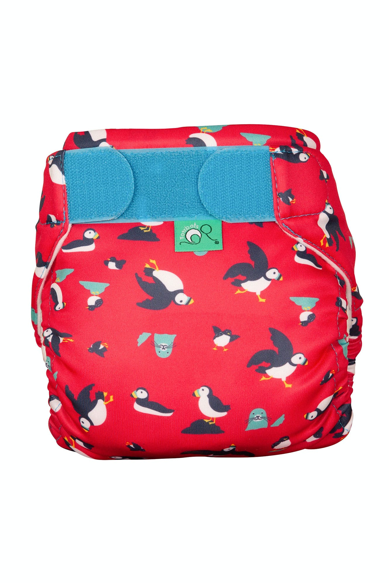Click to view product details and reviews for Totsbots Reusable Swim Nappy.
