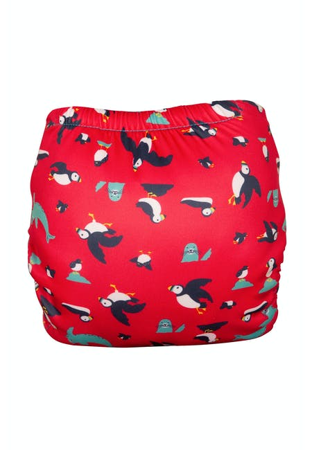 Reusable Swim Nappy: Alternative to Disposables