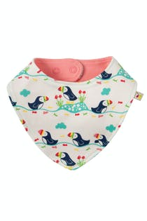 Reversible Dribble Bib