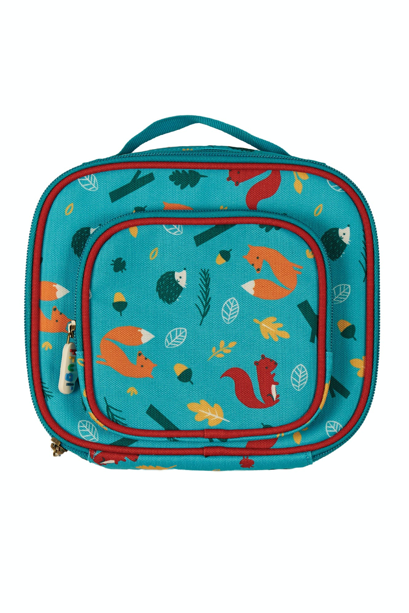 Click to view product details and reviews for The National Trust Pack A Snack Lunch Bag.