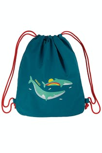 Swashbuckler Swim Bag