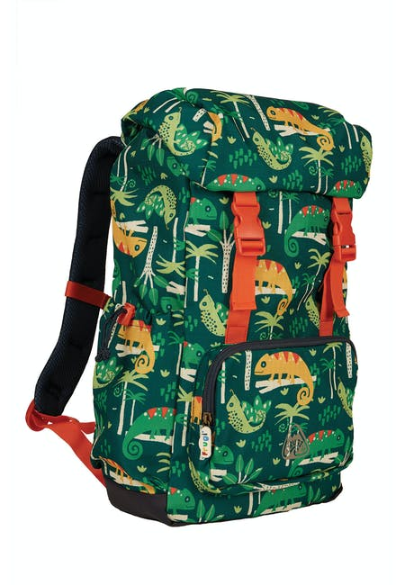 Trail Blazing Backpack