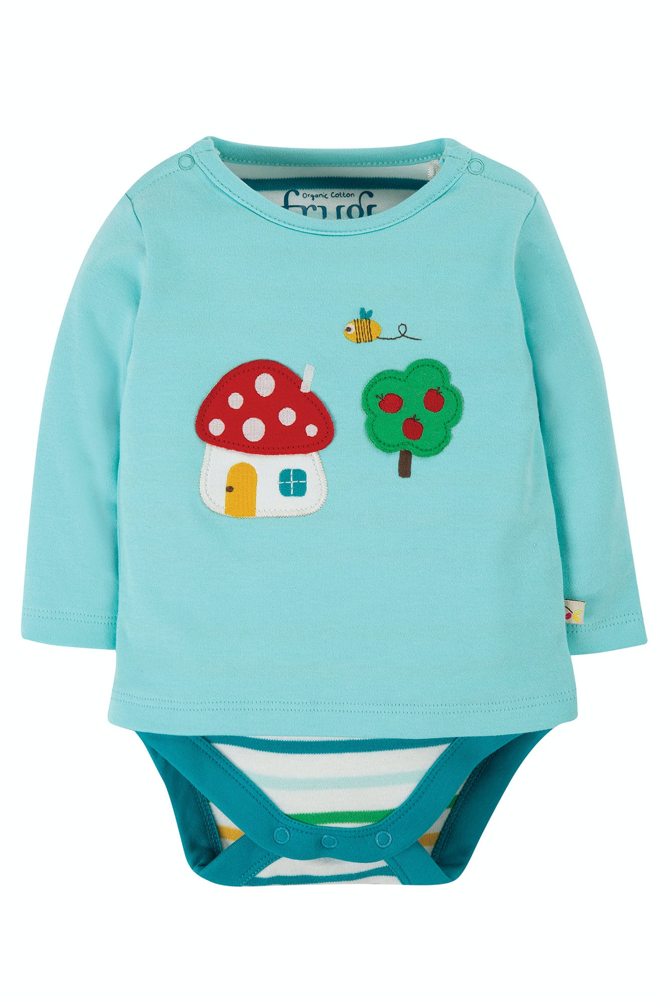 Click to view product details and reviews for Poppet 2 In 1 Body.