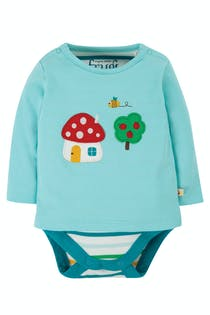Poppet 2 In 1 Body