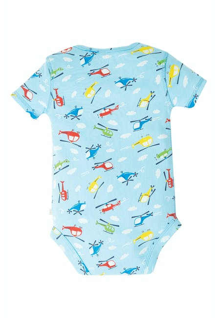 Buy Super Special 3 Pack Body: 100% Organic Cotton | Frugi