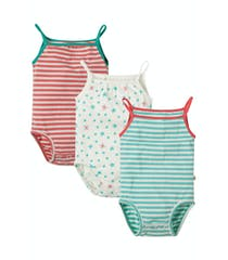 Little Verity Vests Body 3 Pack