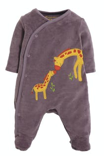 Little Swoop Babygrow