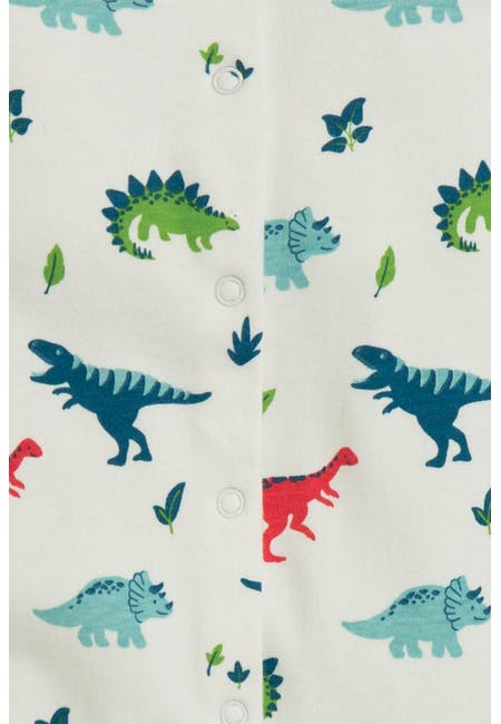 Buy Lovely Babygrow: Made From Organic Cotton | Frugi