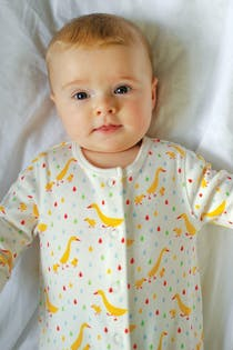 Lovely Little Babygrow